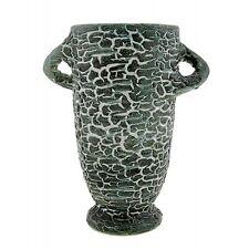 Hungarian Art Pottery Gorka Geza Ceramic Vase