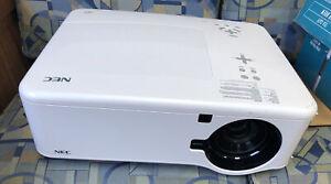 NEC NP4000 DLP Projector (IH150)