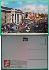 Ireland - Dublin - General Post Office, O'Connel Street