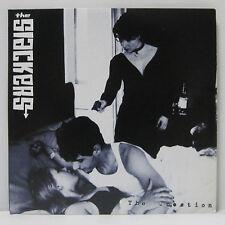 Slackers -Question 2LP 1998 ORIG Hellcat Aggrolites RANCID MIGHTY BOSSTONES SKA