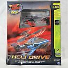 Air Hogs Heli Drive by Spin Master Radio Controlled Helicopter R/C Helicopter