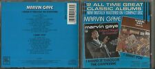 I Heard It Through The Grapevine & I want you Marvin Gaye-Early Motown CD