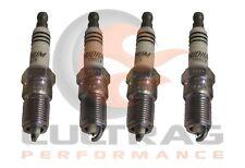 NGK 3689 TR6IX Iridium IX Spark Plugs Set Of 4