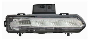 BUICK ENCLAVE 2013-2017 FRONT PARK LAMP LED LAMP - RIGHT