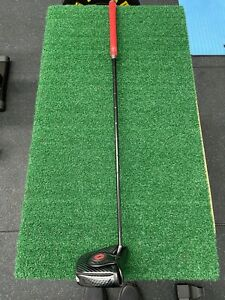 Odyssey O-Works #7 Tour Issue Black Mallet Putter
