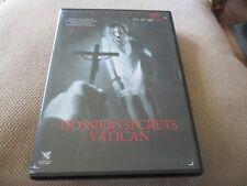 """DVD """"LES DOSSIERS SECRETS DU VATICAN"""" film d'horreur de Mark NEVELDINE"""