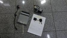 Nissan 350Z  230KW Motorsteuergerät mit Schlosssatz MEC100320C17201 Original