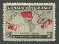 CANADA #85 MINT VF