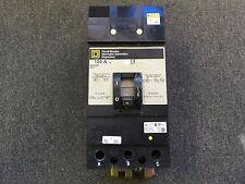 Square D I-Line Circuit Breaker 150 Amp 480V 3 Pole Kc34150