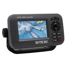 "SI-TEX SVS-460C Chartplotter - 4.3"""" Color Screen w/Internal GPS"