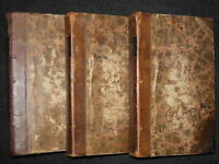 Travels in North America in 1827 & 1828 (1829-1st) Captain Basil Hall - USA/US