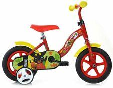 Dino Bikes Bing Bicicletta per Bambini - Rossa
