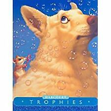 Trophies Guess Who: Level 1-1, Grade 1