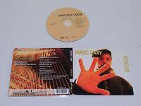 MARC CARY/FOCUS(MTM-00005) CD ALBUM