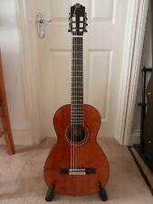 More details for tanglewood  em d4  nylon string  parlour size acoustic guitar