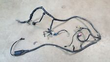 1987 HONDA CH150 CH 150 ELITE MAIN WIRING HARNESS WIRE tested!