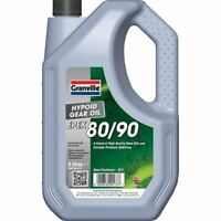 GRANVILLE TRANSMISSION OIL EPEX 80/90 HYPOID GEAR OIL 5 LITRE 173 BEST QUALITY