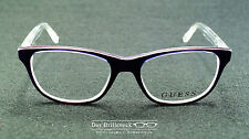 Original Guess Brillenfassung GU 2585 Farbe 083 lila transparent