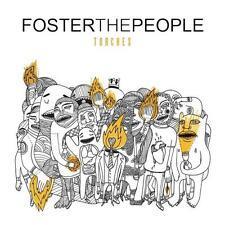 Torches von Foster the People (2011)