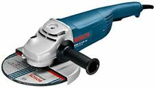 "Angle Grinder Large 9""Inches GWS 20-230 Professional Bosch Light Equipment 2000W"
