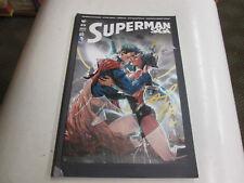 SUPERMAN SAGA 9 ..COMICS  URBAN  ..2014.. NEUF