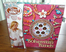 Bohemian Bands – Brand New