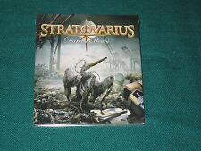 Stratovarius – Darkest Hours