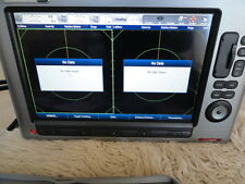 Raymarine E140w top spec multi function display