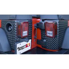 For Jeep Wrangler Jk 07-17 2-Door Body Armor Corner Guards  X 11651.02