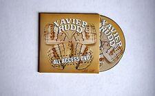 Xavier Rudd All Access  Adv Cardcover DVD EU  2007 Rock