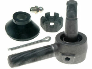 For 1956-1957 International S120 Tie Rod End Right Outer AC Delco 71388HG