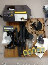Cycleops Power Tap Assecories Heart Rate And Computers Lot  (5799-322)