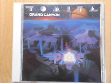 TOMITA CD: GRAND CANYON SUITE (JAPAN;RCA ‎– BVCC-2518)