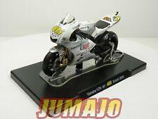 Moto Valentino Rossi LEO MODELS 1/18 : Yamaha YZR-M1 46 Estoril 2009