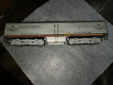 AMERICAN FLYER #364 SANTA FE B-UNIT UNPOWERED DIESEL, Estate Lot # 586