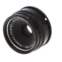 Vintage Schneider 65mm f/6.8 Angulon Enlarging Lens (25 Mount) - UG