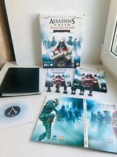 Assassins Creed Brotherhood Russian Collectors Edition