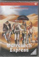 """cofanetto+DVD nuovo film dvd ABATANTUONO -MARRAKECH EXPRESS"""" DI G.SALVATORES"""