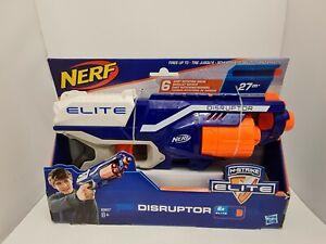 Nerf Elite Disruptor New in Box