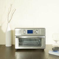 Farberware Air Fryer Toaster Oven – No Oil, No Splatter, No Mess New