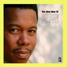 """EDDIE FLOYD """"VERY BEST OF"""" CD NEUWARE"""