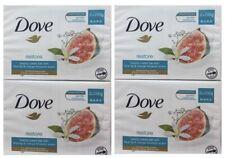 4x Dove Restore Beauty Cream Bar 2x100g (8 Bars) Blue fig & Orange Blossom scent