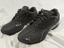 Puma Tazon 6 Fracture FM 189875 02 Running Shoe, Men's Size 12, Gray Sneaker
