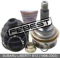 Outer Cv Joint 30X56X27 For Subaru Liberty B12 (1998-2003)