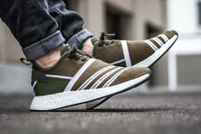 Adidas WM NMD R2 PK size 6.5 Olive. White Mountaineering. CG3649. ultra boost