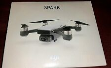 DJI Spark Quadcopter  Alpine White Brand New
