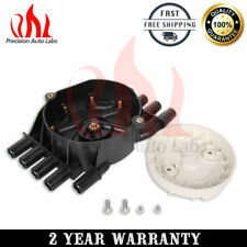 Distributor Cap And Rotor Kit For 1999-2002 Chevrolet GMC Trucks Vortec 5L 5.7L