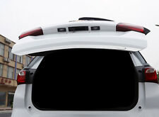 Accessories Tailgate Bottom Cover Trim For Chevrolet Equinox 3rd Generation 2018