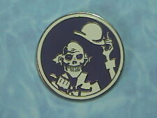 HAUNTED MANSON HITCH HIKER NAMED EZRA THE GHOST WDW PIN