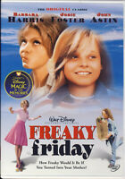 FREAKY FRIDAY (JODIE FOSTER) (DVD)